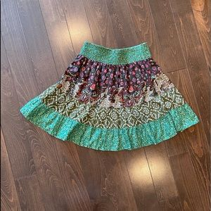 Skirt Size G